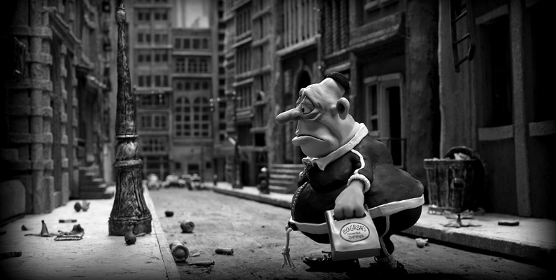 Beautiful Film Mary And Max Wrong Planet Autism Community Forum
