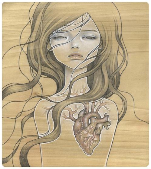 Dishonest Heart